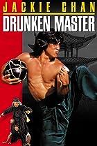 Drunken Master (1978) Poster