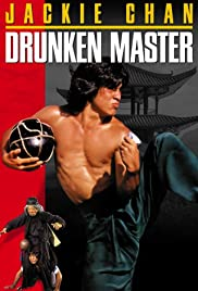 Drunken Master (1978) Poster - Movie Forum, Cast, Reviews