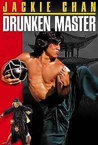 Primary photo for Drunken Master