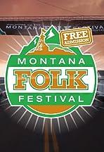 Montana Folk Festival