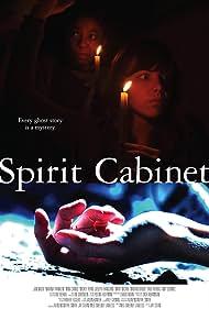 Spirit Cabinet (2013)