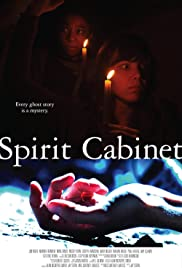 Spirit Cabinet Poster