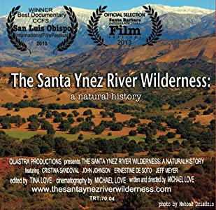 Great movies list to watch The Santa Ynez River Wilderness [720x320]