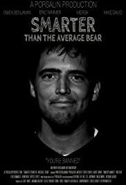 Smarter than the Average Bear Poster