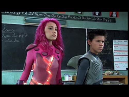 The Adventures of Sharkboy And Lavagirl: Blu-Ray Release