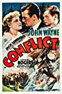 Conflict (1936) Poster