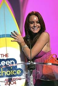 Lindsay Lohan in The Teen Choice Awards 2004 (2004)