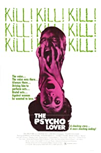 Watch full comedy movies The Psycho Lover [1080i]