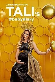 Julia Anastasopoulos in Tali's Baby Diary (2021)