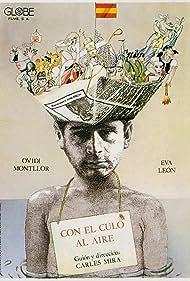 Con el culo al aire (1980)