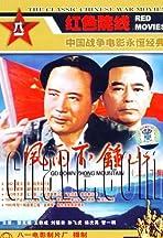 Liberation of Nanjing