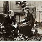 Lillian Gish and Roland Young in His Double Life (1933)