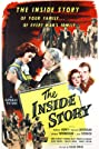 The Inside Story (1948) Poster