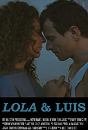 Lola & Luis Poster