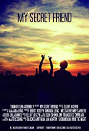 My Secret Friend Poster