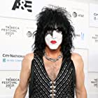 Paul Stanley at an event for Biography: KISStory (2021)