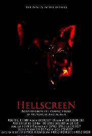 Hellscreen Poster