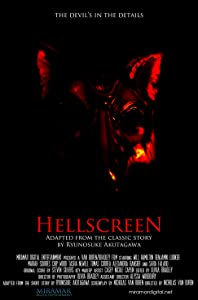HD movie trailer download mpeg Hellscreen by none [480p]