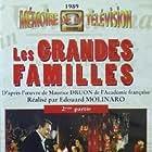 Les grandes familles (1989)