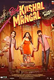 Sab Kushal Mangal (2020) HDRip hindi Full Movie Watch Online Free MovieRulz