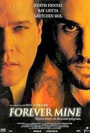 Forever Mine Poster