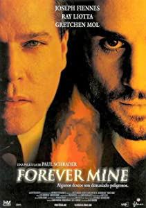 Watch full movies mobile Forever Mine [HDR]