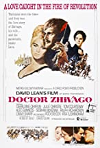 Primary image for Doctor Zhivago