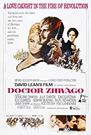 Play or Watch Movies for free Doctor Zhivago (1965)
