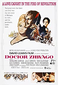 Primary photo for Doctor Zhivago