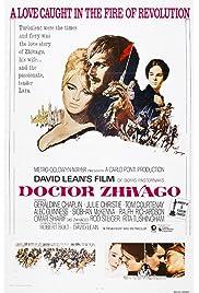 Doctor Zhivago (1965) ONLINE SEHEN