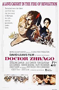 Movies downloads uk Doctor Zhivago [hd1080p]