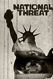 National Threat Poster
