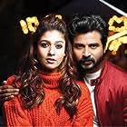 Nayanthara and Sivakarthikeyan in Mr.Local (2019)