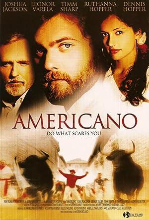 Where to stream Americano