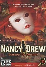 Nancy Drew: Danger by Design