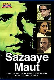 Sazaye Maut Poster - Movie Forum, Cast, Reviews