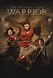 The Golden Cane Warrior (2014) 720p download