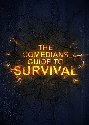 Where to stream The Comedian's Guide to Survival