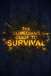 The Comedian's Guide to Survival(2016) Poster - Movie Forum, Cast, Reviews