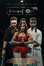 The Knight Out Poster