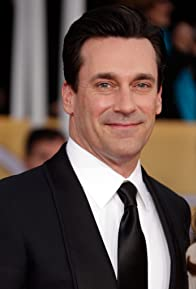 Primary photo for Jon Hamm
