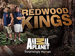 Where to stream Redwood Kings