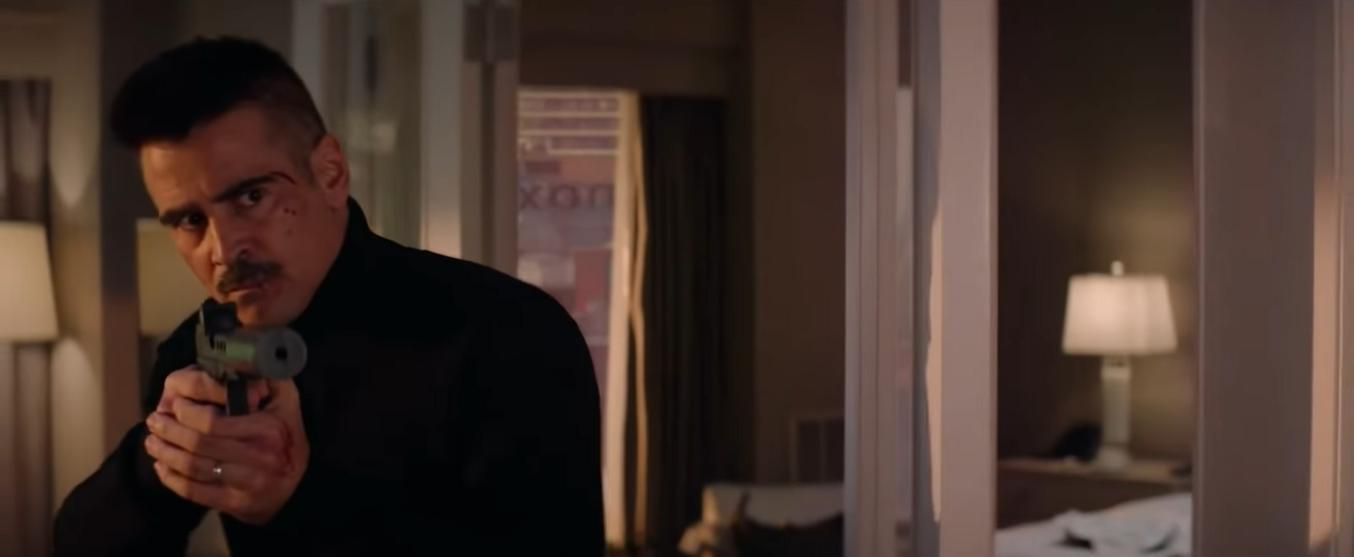 A CineMániás - Az Online filmmagazin - Premier kritikák - John ...