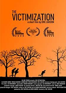The Victimization (2020)