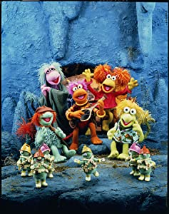 720p movies direct download Fraggle Rock [mp4]