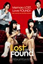 Lost and Found (2008) Poster