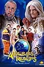 Don Darvelio's Secret (2003) Poster