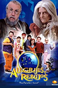 Filme direkt herunterladen 720p kostenlos Don Darvelio's Secret: Episode #1.130 by Palmira Olguín (2003) [480x640] [hdv] [DVDRip]