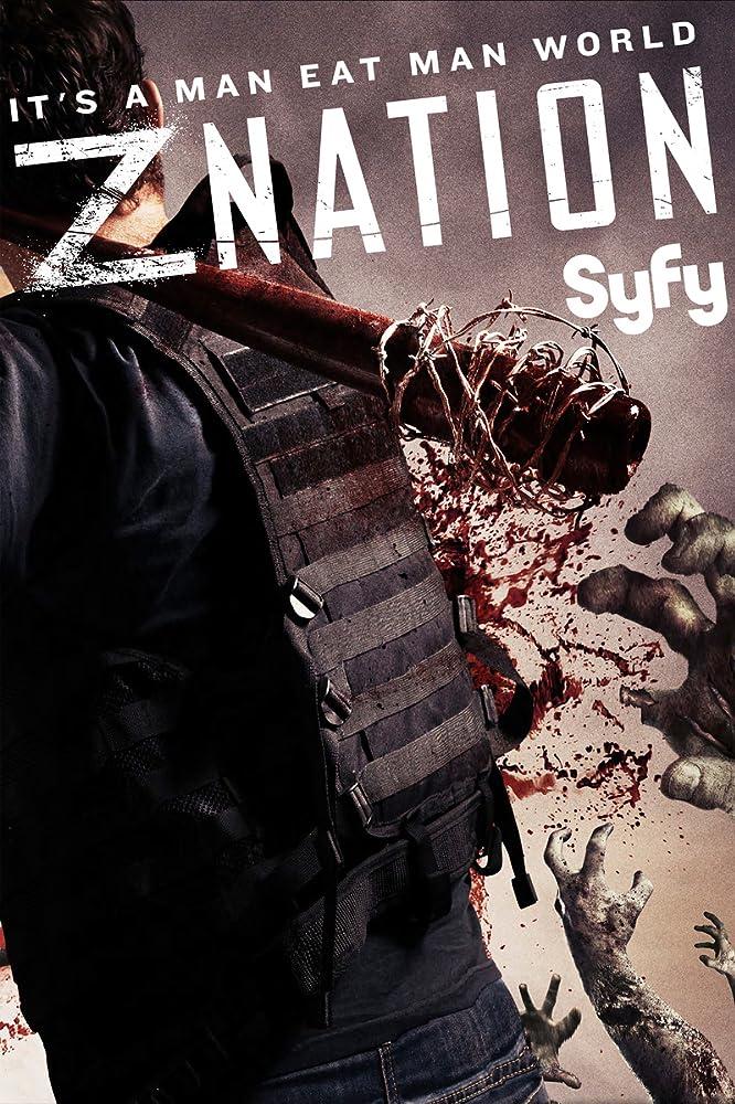 Z Nation S2 (2015) Subtitle Indonesia
