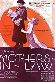 Mothers-in-Law Poster